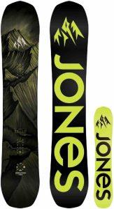 Snowboard JONES - Explorer