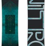 Snowboard Nitro Lectra 17/18