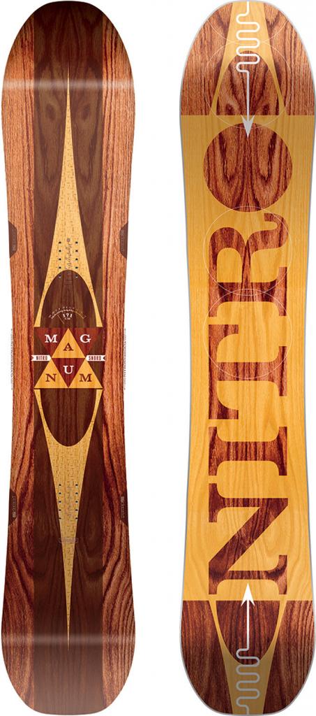 Snowboard Nitro Magnum