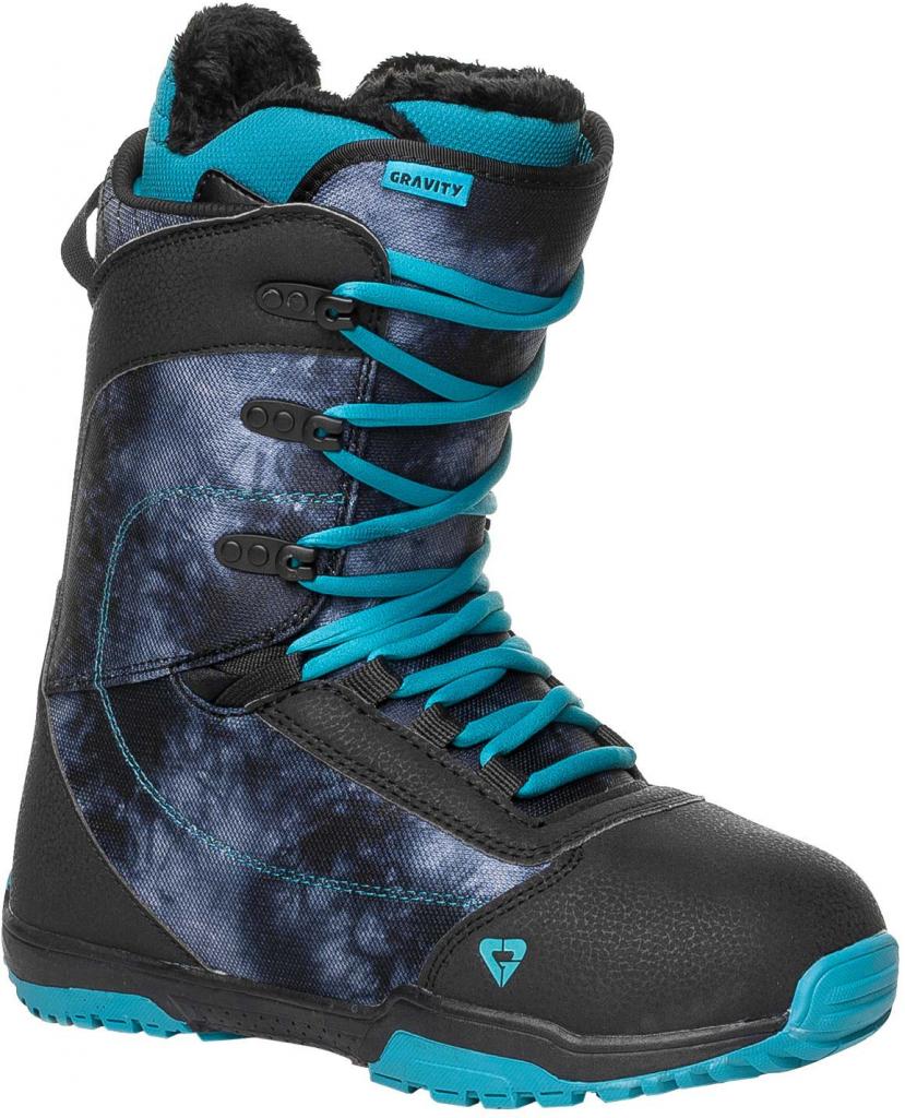 Snowboardové boty Gravity Aura