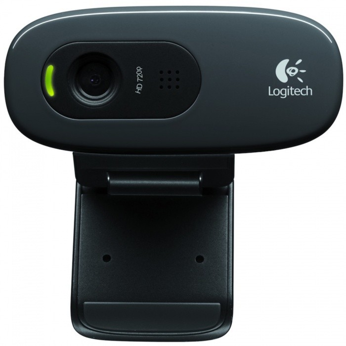 Webkamera Logitech HD Webcam C270