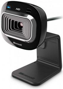 Webkamera Microsoft LifeCam HD-3000