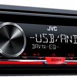 Autorádio JVC KD-R482