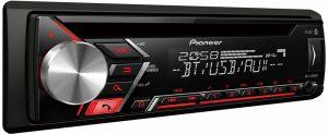 Autorádio Pioneer DEH-S3000BT