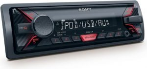 Autorádio Sony DSX-A200UI