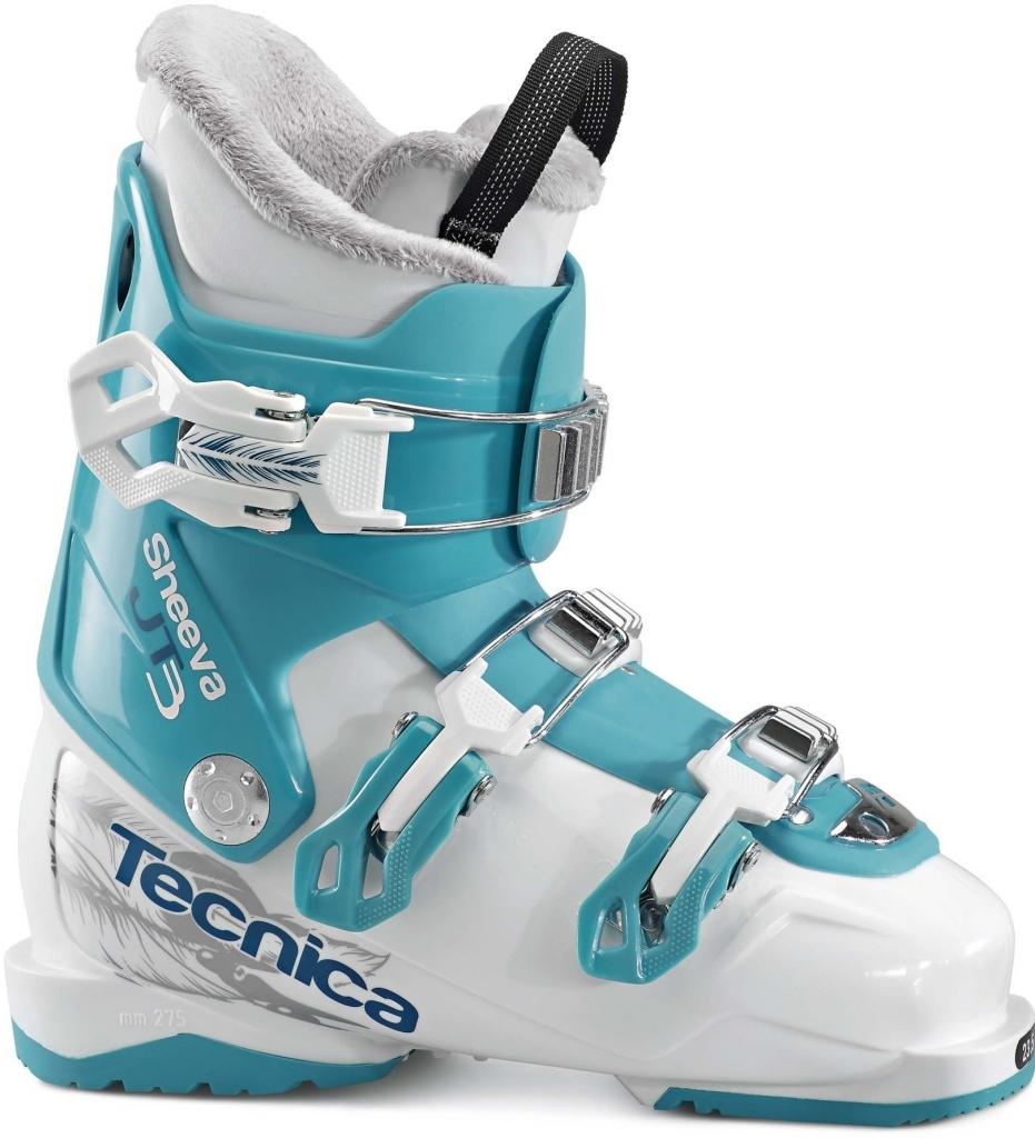 Dívčí lyžáky TECNICA JT 3 Sheeva