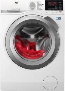 Pračka AEG L6FBG41S