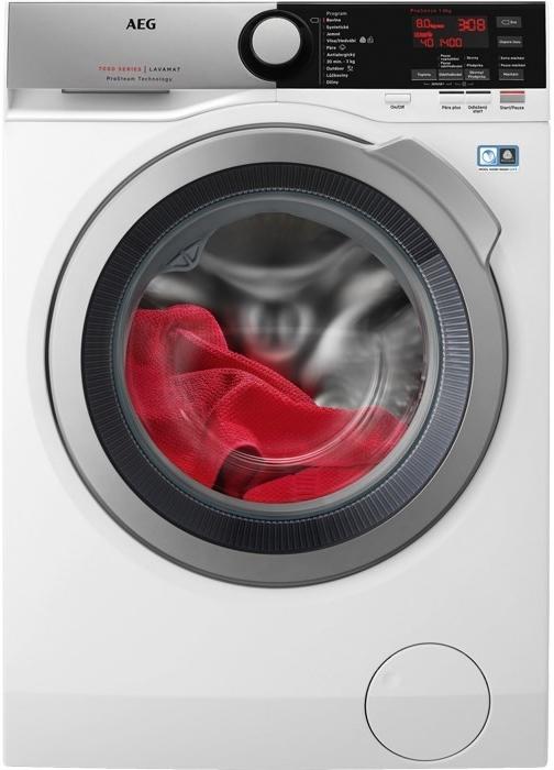 Pračka AEG ProSteam L7FEE68SC