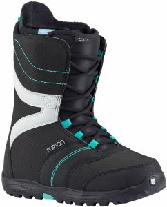 Snowboard boty Burton Coco