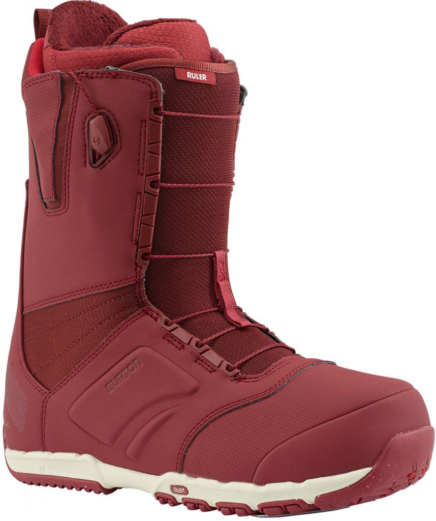 Snowboardové boty Burton Ruler brick