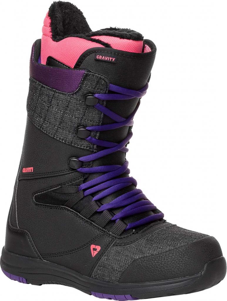 Snowboardové boty Gravity Sage