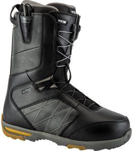 Snowboardové boty Nitro ANTHEM TLS