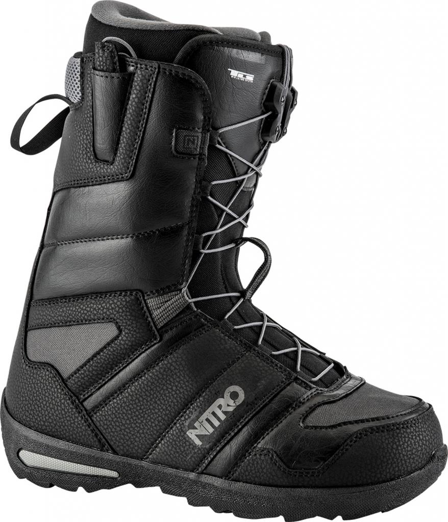 Snowboardové boty Nitro Vagabond TLS