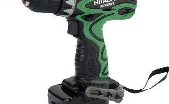 Aku vrtačka Hitachi DS12DVF3
