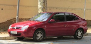 Autobaterie Citroen Xsara