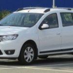 Autobaterie Dacia Logan