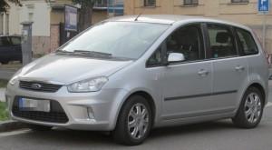 Střešní nosič Ford C-Max