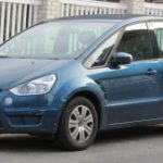 Autobaterie Ford S-Max
