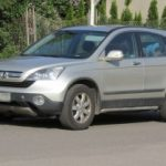 Autobaterie Honda CR-V
