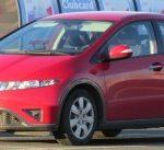 Autobaterie Honda Civic