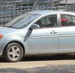 Autobaterie Hyundai Accent