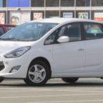 Autobaterie Hyundai ix20