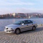 Autobaterie Mitsubishi Carisma