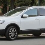 Autobaterie Nissan Qashqai