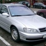 Autobaterie Opel Omega