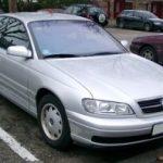 Autobaterie Opel Omega