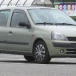 Autobaterie Renault Clio