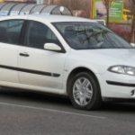 Autobaterie Renault Laguna