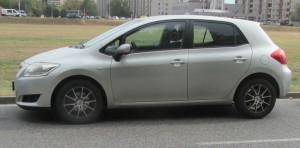Autobaterie Toyota Auris
