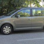 Autobaterie Volkswagen Touran