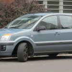 Autobaterie Ford Fusion