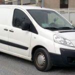 Autobaterie Peugeot Expert
