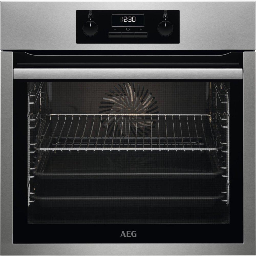 Trouba AEG Mastery SurroundCook BCS331150M