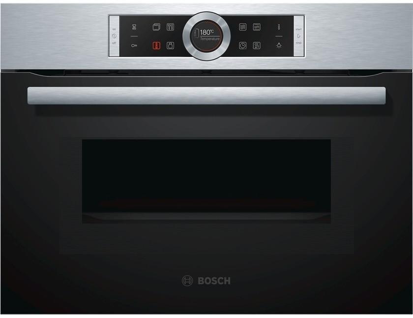 Trouba Bosch CMG 633BS1