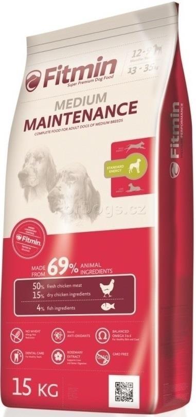 Fitmin Dog Medium Maintenance