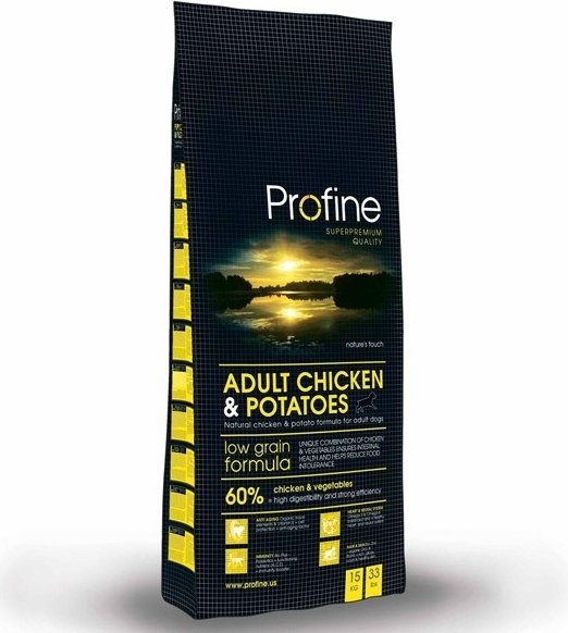 Profine Adult Chicken & Potato