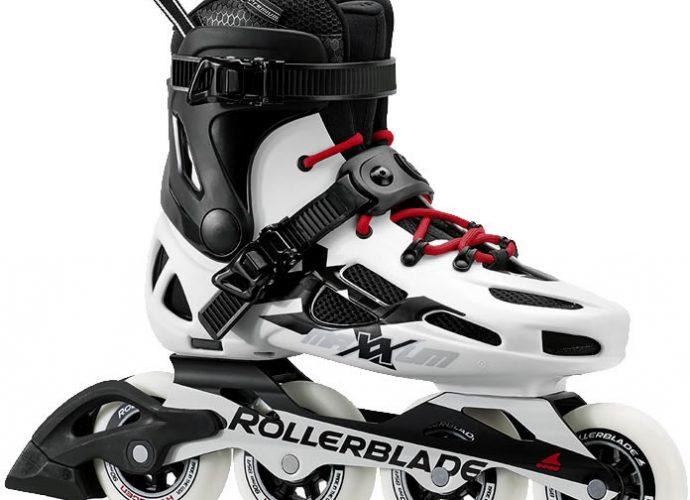 Rollerblade Maxxum 90