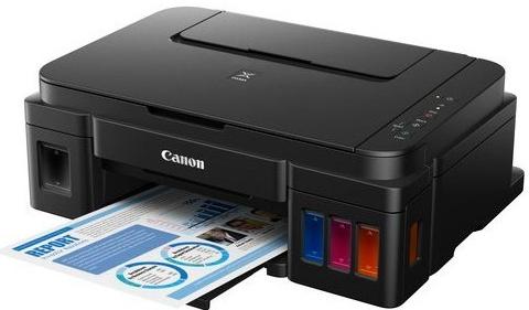 Tiskárna Canon PIXMA G2400