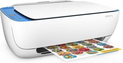 Tiskárna HP DeskJet 3639