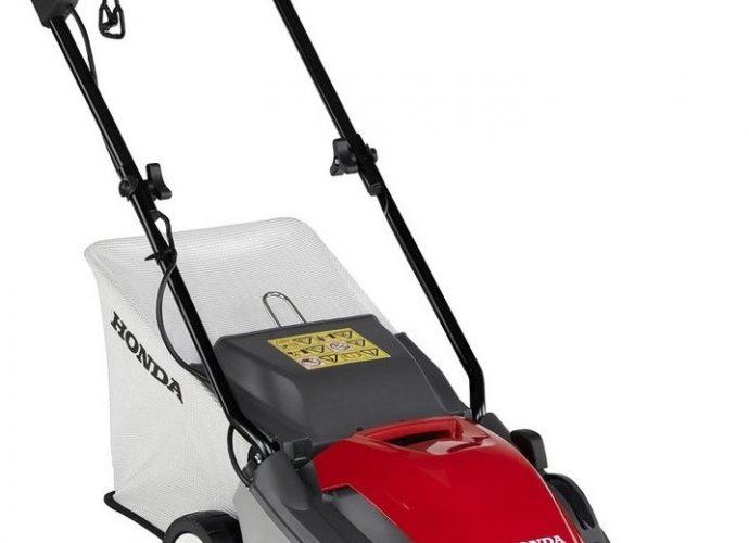 Honda HRE 370 P