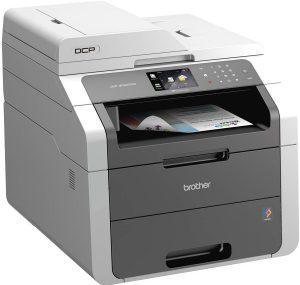 Tiskárna Brother DCP-9020CDW