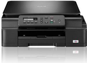 Tiskárna Brother DCP-J105