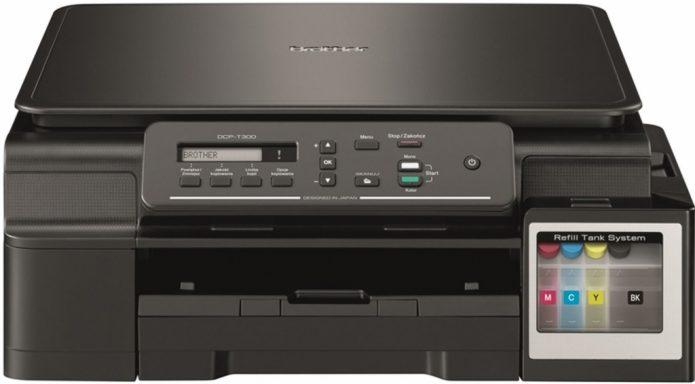 Tiskárna Brother DCP-T300