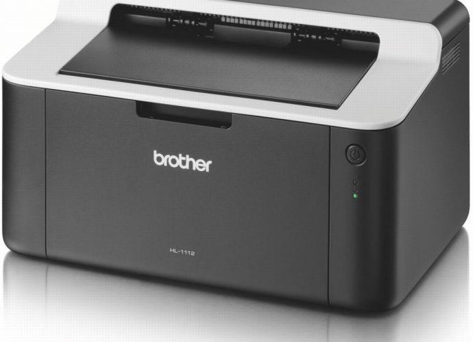 Tiskárna Brother HL-1112E