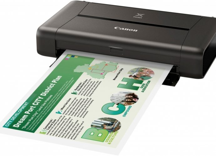 Tiskárna Canon PIXMA iP110