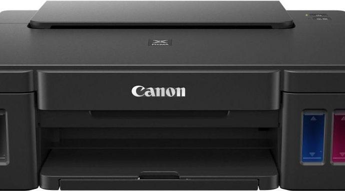 Tiskárna Canon Pixma G1400